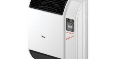 radiatore a gas robur supercromo torino