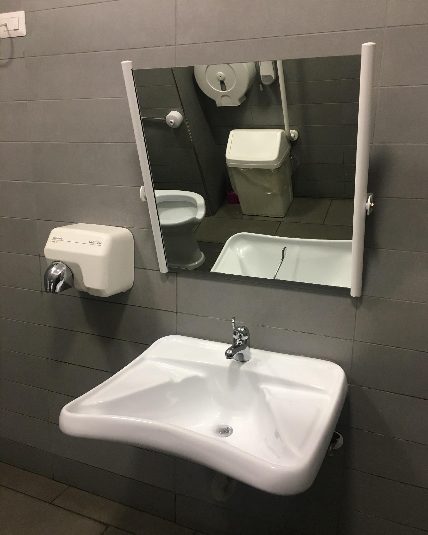 Accessori Bagno Disabili Vendita Assistenza Installazione