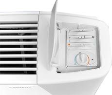 impianto di riscaldamento con ventilconvettori ad aria