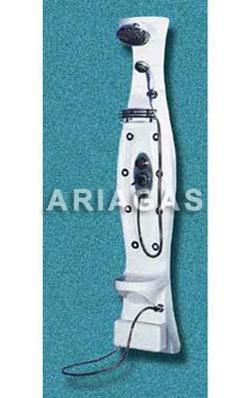 colonna attrezzata ARCOL005
