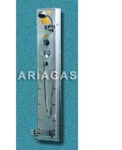 colonna attrezzata ARCOL012