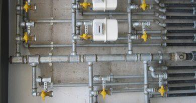 Realizzazione e riparazione impianto gas Torino