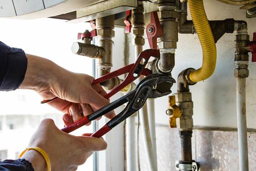 Assistenza Tecnica Caldaie Murali a Gas