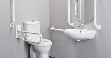realizzazione bagno disabili