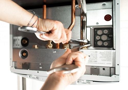 Idraulico perdita gas Torino manutenzione