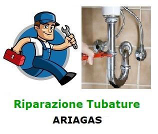 Riparazione Tubature Ariagas