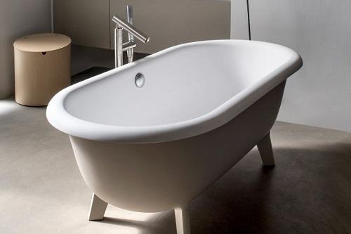 Sostituzione doccia vasca Torino design