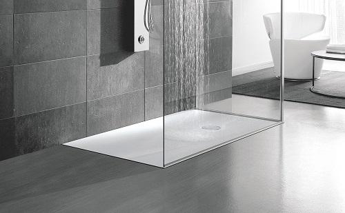 Sostituzione doccia vasca Torino piatto doccia ultraflat