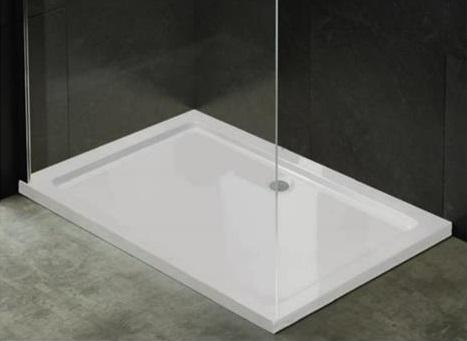 Sostituzione doccia vasca Torino piatto doccia