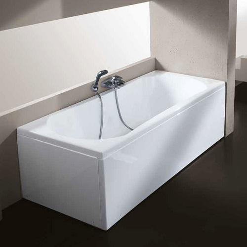 Sostituzione doccia vasca Torino standard