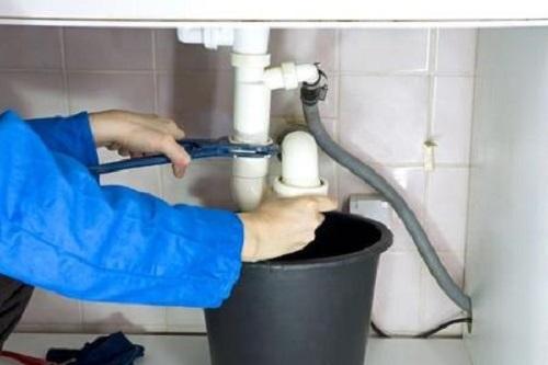 Sostituzione lavello Torino idraulico lavoro