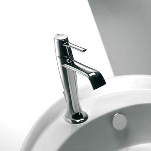 Sostituzione miscelatori rubinetti Torino bidet design