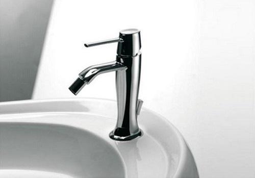 Sostituzione miscelatori rubinetti Torino bidet