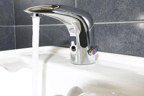 Sostituzione miscelatori rubinetti Torino lavabo