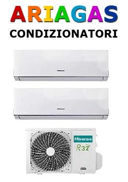 Ariagas condizionatori Torino
